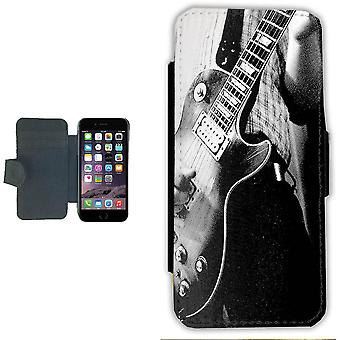 iPhone 7/8 wallet case Pouch wallet shell Gitar/Guitar