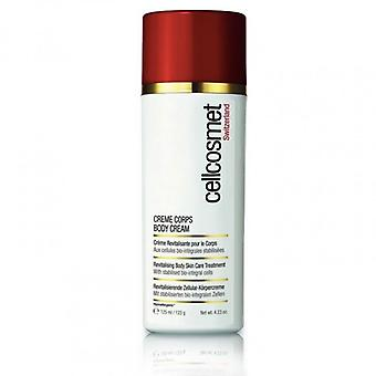 Cellcosmet Body Cream 125ml