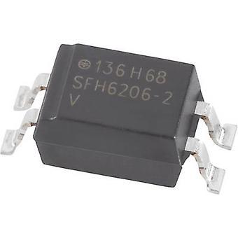 Vishay SFH6206-2 Type (diverse) AC/toveis