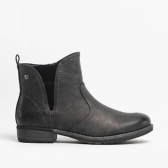Romika Wendy 06 Ladies Ankle Boots Anthracite