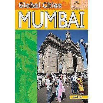 Mumbai par Jen Green - livre 9780791088517