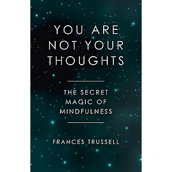 You Are Not Your Thoughts by Frances Trussell
