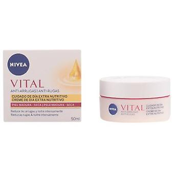 Nivea Nivea Vital 50 Nourishing Day Argan Oil