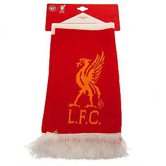 Liverpool FC barre écharpe