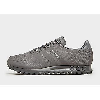 New adidas Originals Men's LA Trainers Grey