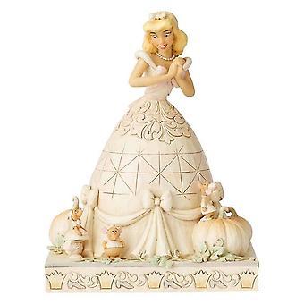Disney Traditions Darling Dreamer Cinderella Figurine
