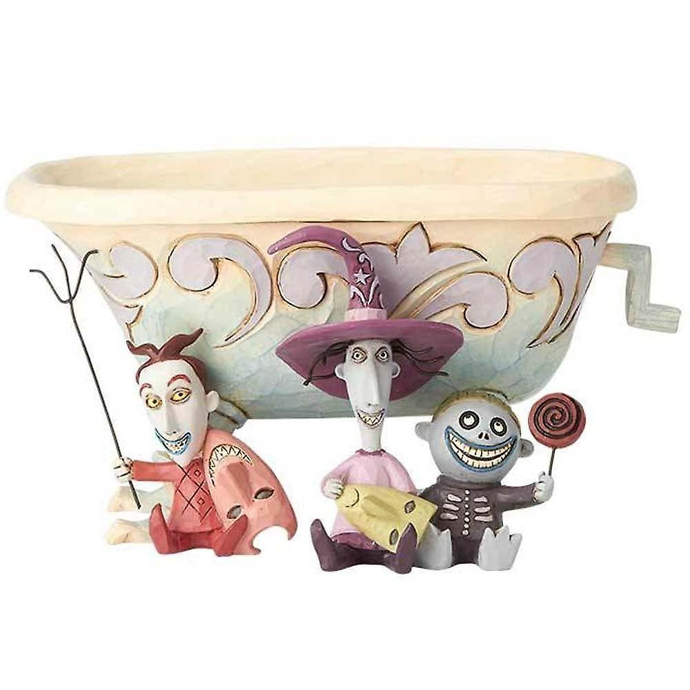 Disney Traditions Tricksters And Treats Figurine