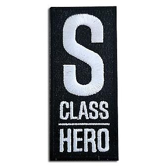 Patch - One-Punch Man - S Class Hero New Iron-On ge44132