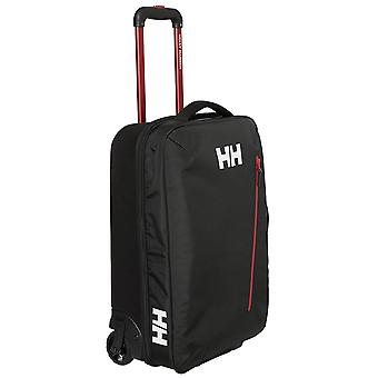 Helly Hansen Unisex 2020 sport expeditie lichtgewicht 40L Carry on trolley