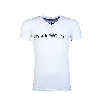 Emporio Armani V-neck Underwear T-shirt  110810 9a516
