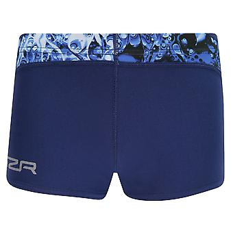 Slazenger Boys Curve Panel Boxer Swim Shorts Junior Kids