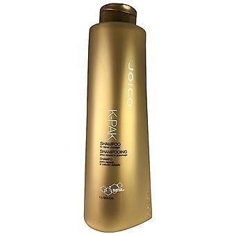El champú Joico k-pak repara el cabello dañado 33.8 oz