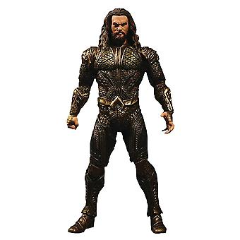 Justice League Movie Aquaman 1:12 Collective Action Figure