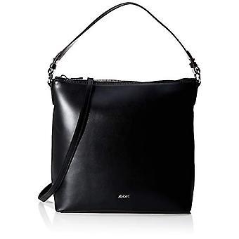 Joop! Nausica Estia Hobo Mvz - Black Women's Shoulder Bags (Black) 12x31x33cm (W x H L)