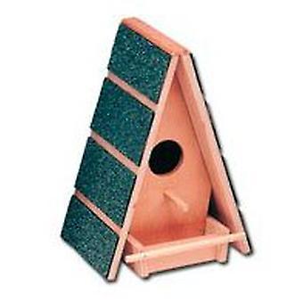 Nayeco Nido para Pájaros Tipi (Pájaros , Accesorios para jaulas , Nidos y complementos)