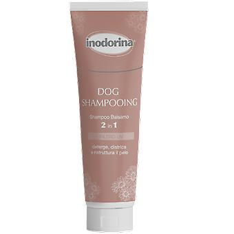 Inodorina Shampoo And Conditioner 2 In 1 For Dogs