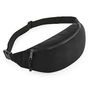 Bagbase Adults Unisex Recycled Waistpack