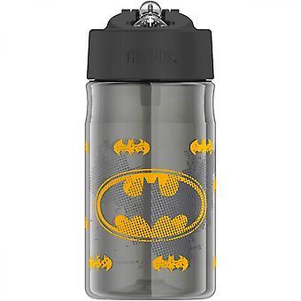 Batman 12 Uncja Tritan Nawodnienie Butelka