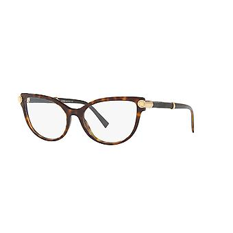 Versace V-Rock VE3270Q 108 Dark Havana Glasses