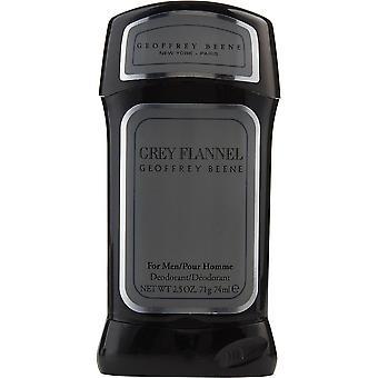 Geoffrey Beene Grey Flannel Deodorant Stick 71g