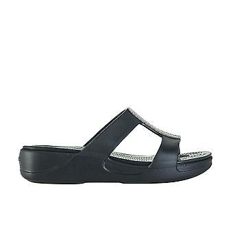 קרוקס מונטריי 2063190GQ העולמית נעלי קיץ נשים