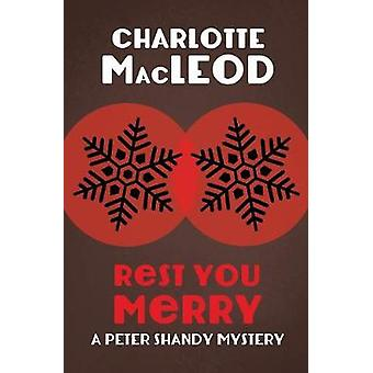 Rest You Merry by MacLeod & Charlotte