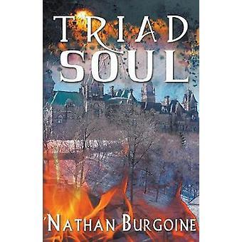 Triad Soul by Burgoine & Nathan