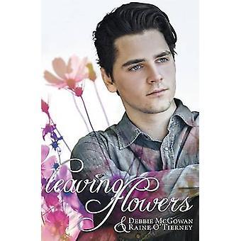 Leaving Flowers by McGowan & Debbie