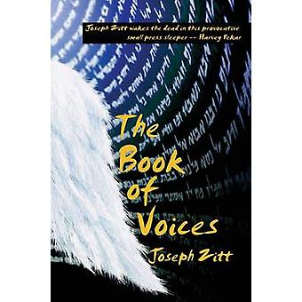 The Book of VoicesExpanded Edition by Zitt & Joseph