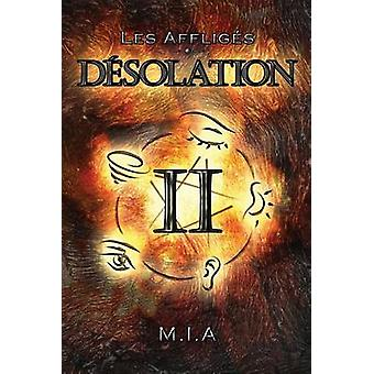 Les Affligs  Volume 2  Dsolation by M.I.A