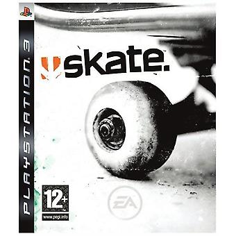 Skate PS3 Video Game