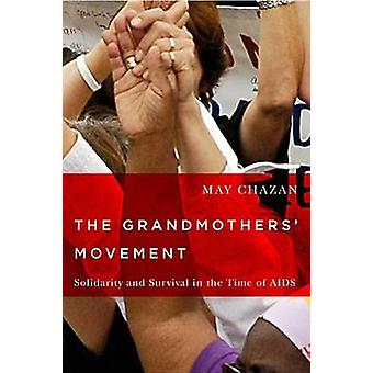 The Grandmothers' Movement - Solidarity and Survival in the Time of AI
