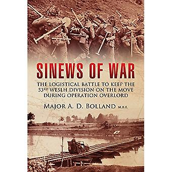 The Sinews of War by Gwilym Davies - 9781473868564 Book