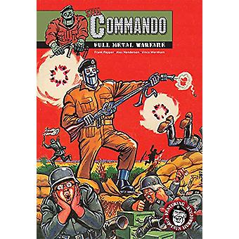 Best of Steel Commando by Frank Pepper - 9781781086810 Book