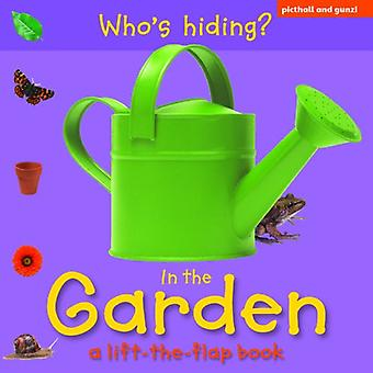 In the Garden by Chez Picthall - 9781906572044 Book