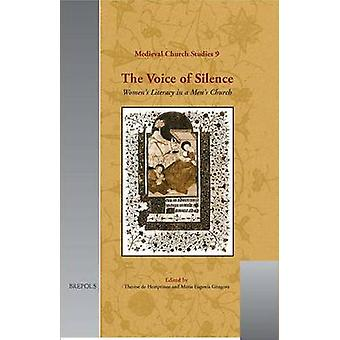 The Voice of Silence - Women's Literacy in a Men's Church by Maria Eug