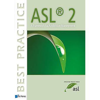 ASL 2 - A Framework for Application Management by Remko van der Pols