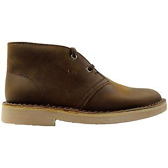 Clarks Desert Boot Beeswax 26113621 Pre-School