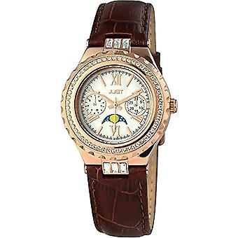 Just Watches Women's Watch ref. 48-S9254RGD-BR