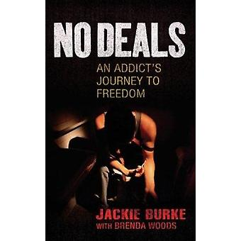 No Deals by Jackie Burke - 9781842233054 Book