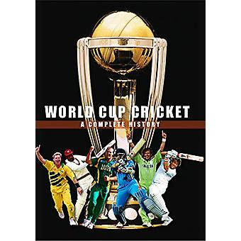 World Cup Cricket - A Complete History by Peter Murray - 978178281491