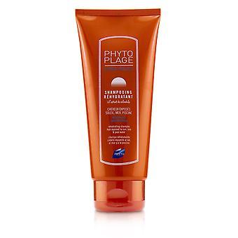Phyto plage kosteuttava shampoo 243462 200ml / 6.76oz