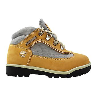Timberland Field Boot Wheat 42767 Pré-Escola