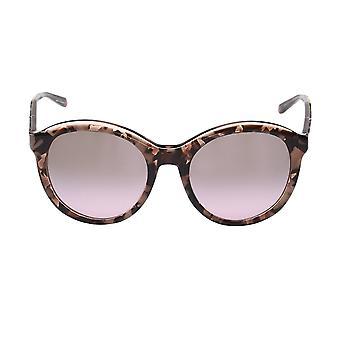 Michael Kors MK2048 325114 54 Mae Ladies Sunglasses - Pink