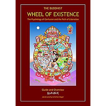 The Buddhist Wheel of Existence - The Psychology of Confusion and the