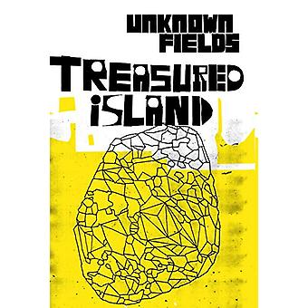 Treasure Islands - Unknown Fields by Kate Davies - 9781907896873 Book