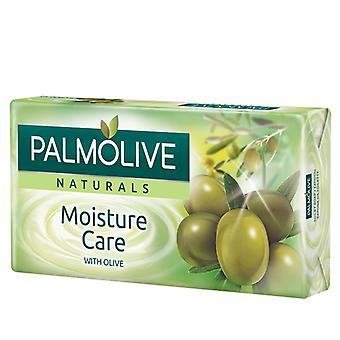Palmolive Naturals Moisture Care With Olive 3 Pack