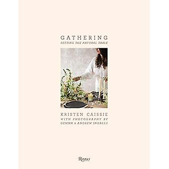 Gathering - Setting the Natural Table by Gemma Ingalls - 9780847863709