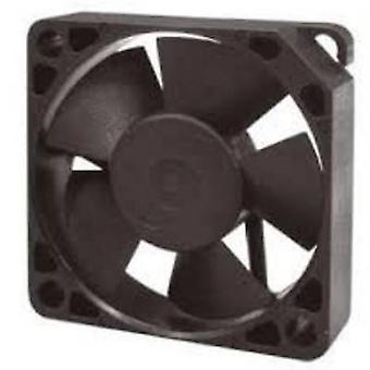 Sunon MF35101V1-1000U-A99 Axial fan 12 V DC 12.24 m³/h (L x W x H) 35 x 35 x 10 mm