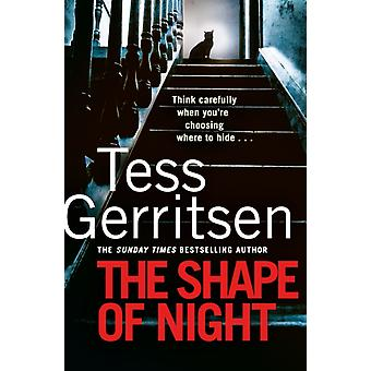 The Shape of Night by Tess Gerritsen